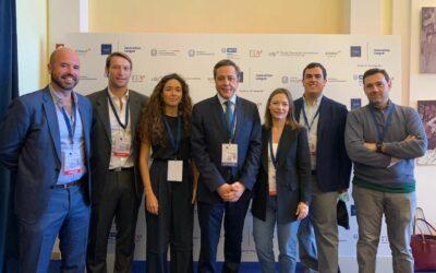 Enisa lleva a cinco startups españolas al GP20 Innovation League
