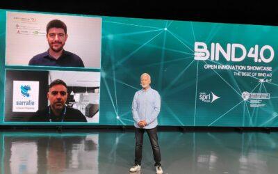 BIND 4.0 cierra su 6ª convocatoria con 772 proyectos inscritos
