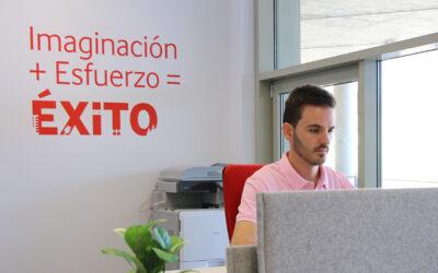 Tecnología andaluza para ayudar a los docentes en sus clases